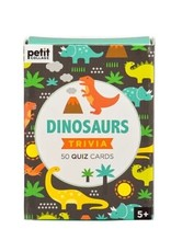 Dinosaurs Trivia