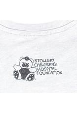2021 Stollery Women's T-shirt - grey