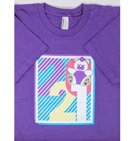 2021 Stollery Adult T-Shirt - purple