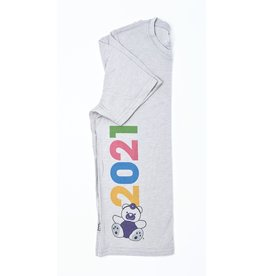 2021 Children's T-Shirt - grey