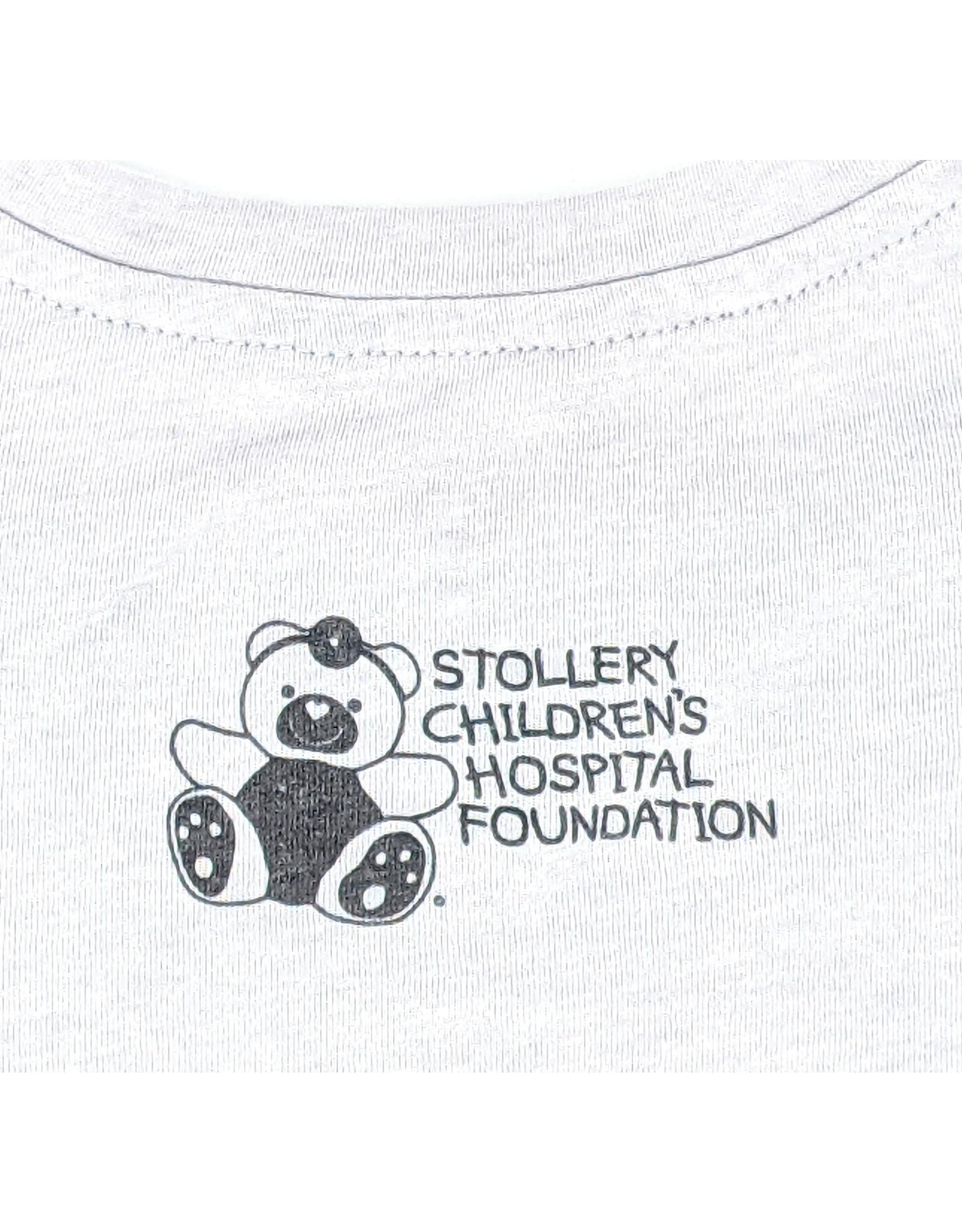 2021 Children's T-Shirt - grey