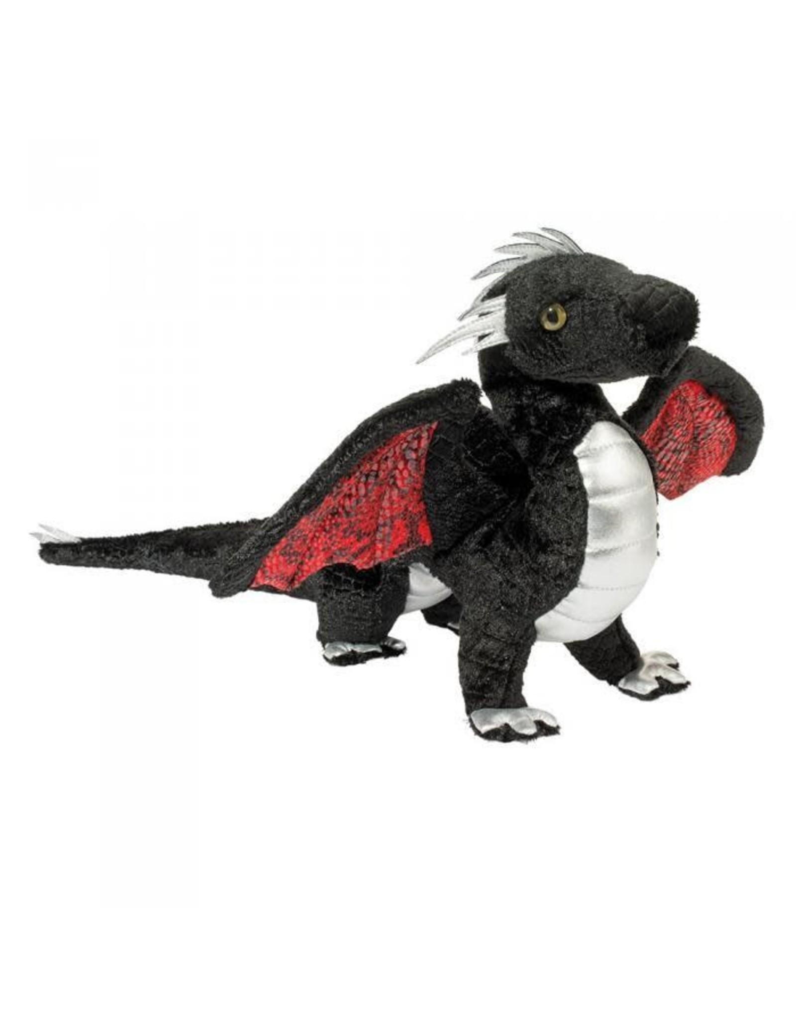 Vincent - black dragon
