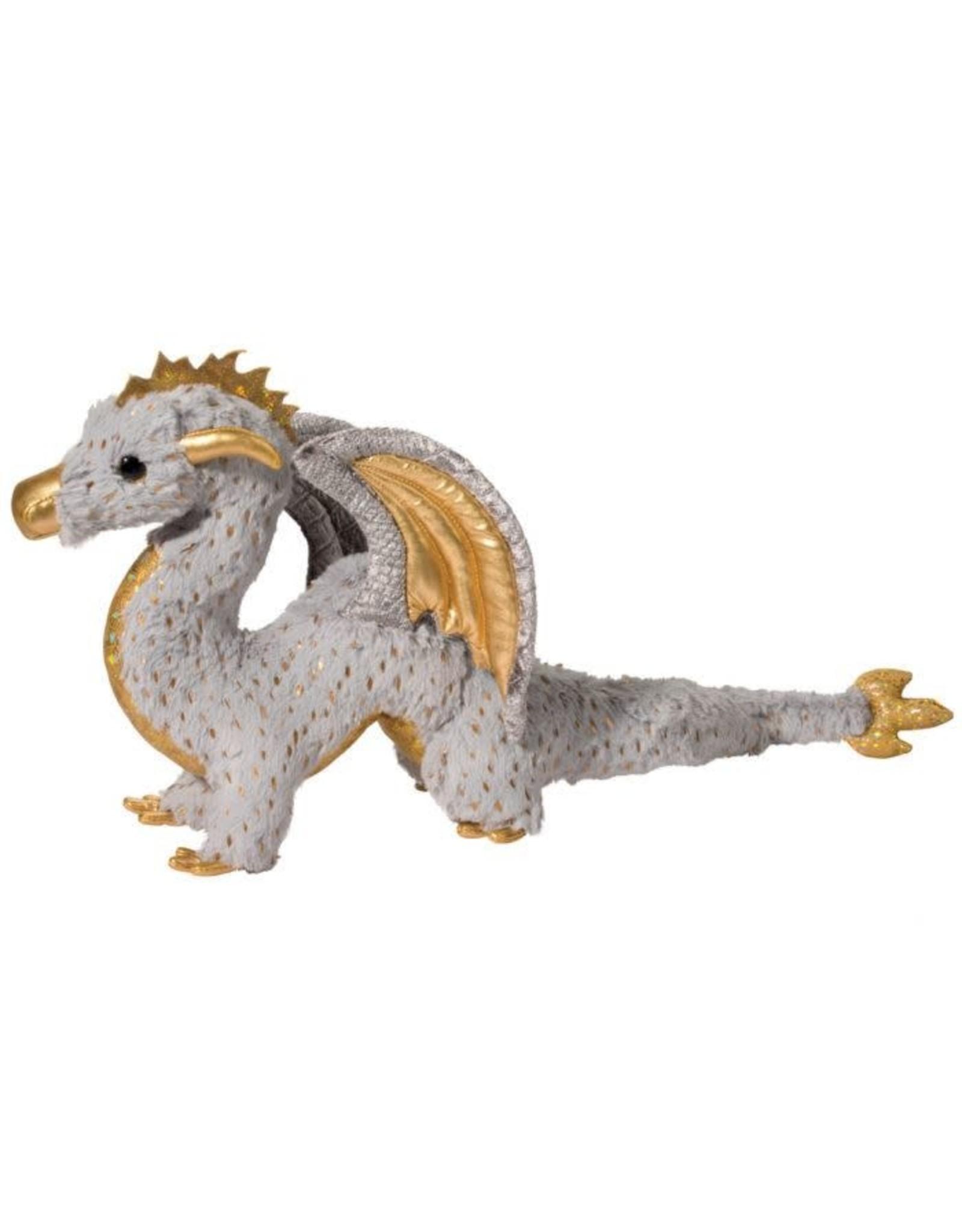 Midas - gold fleck dragon