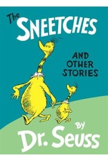 Dr. Seuss The Sneetches And Other Stories by Dr. Seuss - large