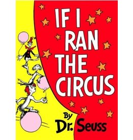 Dr. Seuss If I Ran the Circus by Dr. Seuss - large