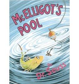 Dr. Seuss McElligots Pool by Dr. Seuss - large