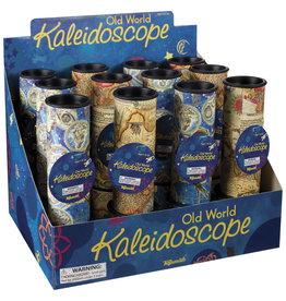 Old World Kaleidoscope