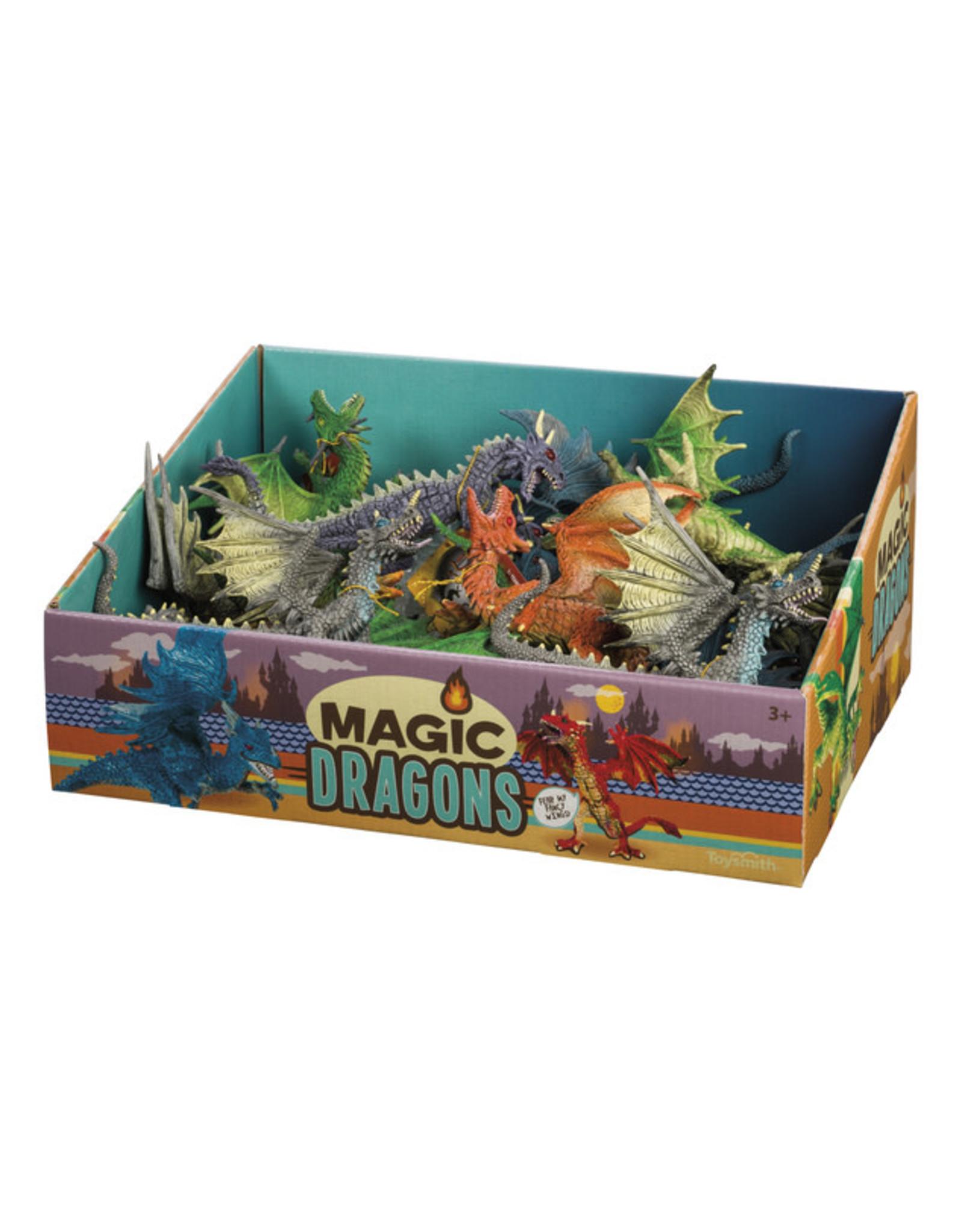 Magic Dragons (assorted)