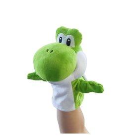 Yoshi Puppet