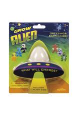 Grow Alien