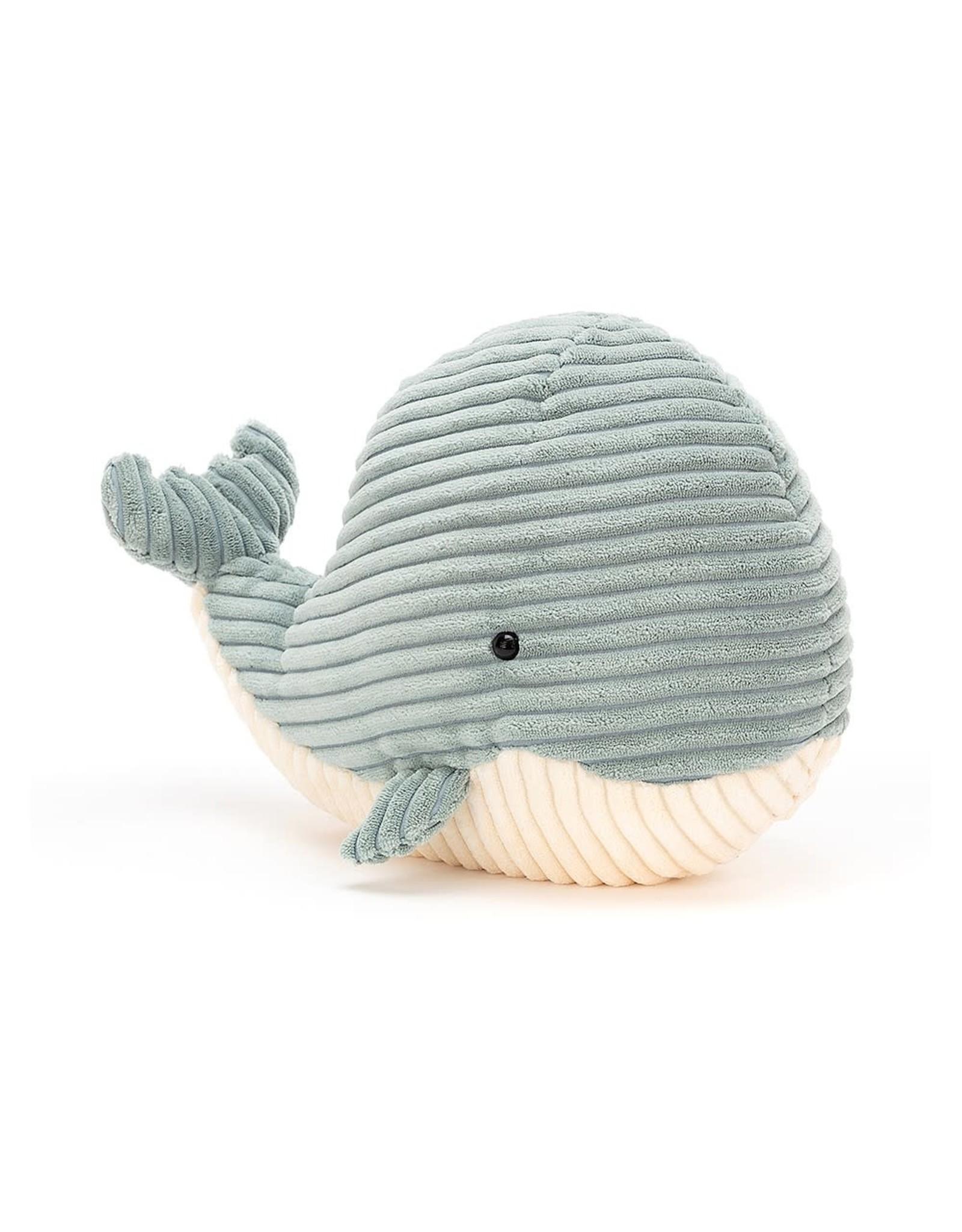 Jellycat Whale - medium