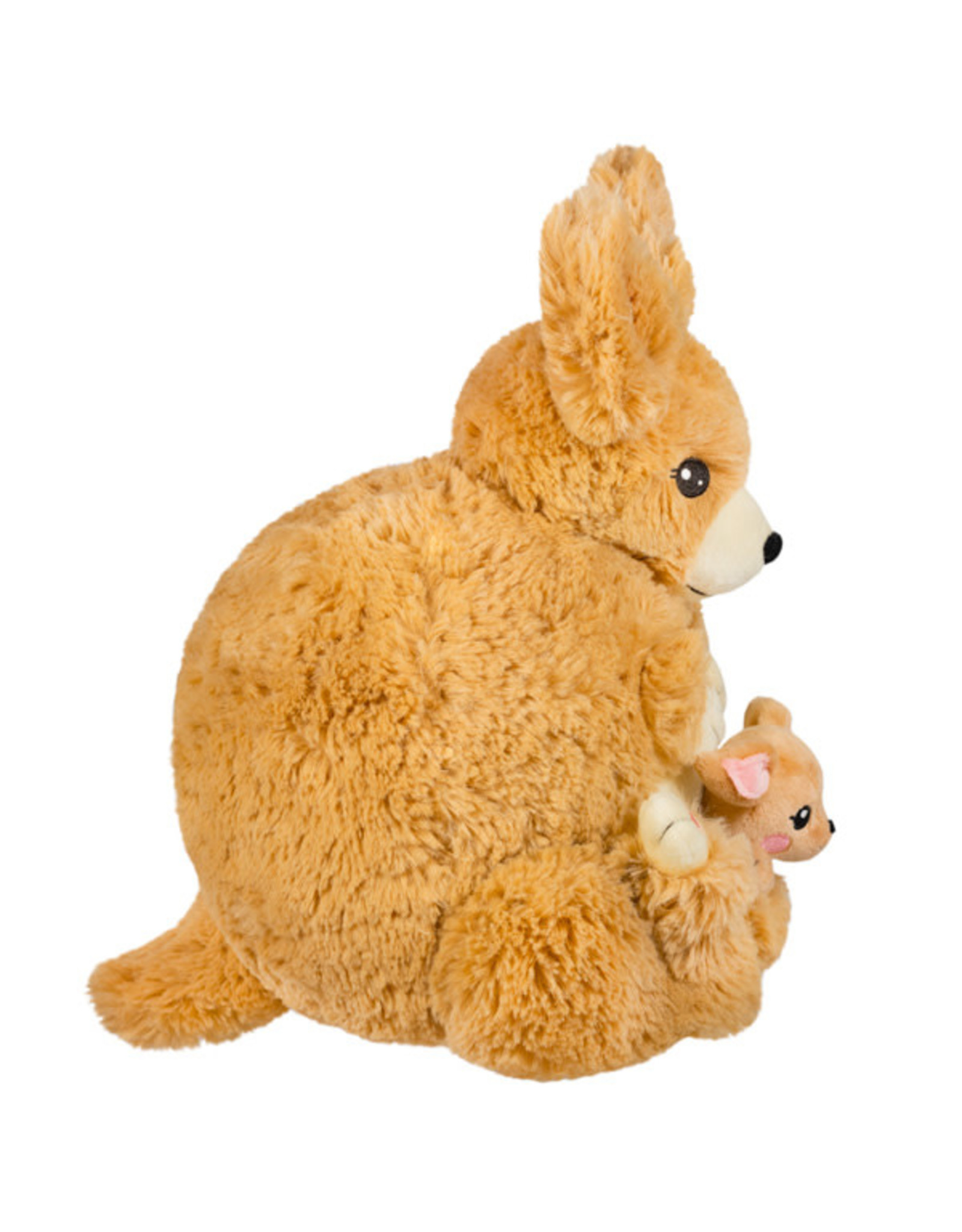 Squishable Cuddly Kangaroo - Mini