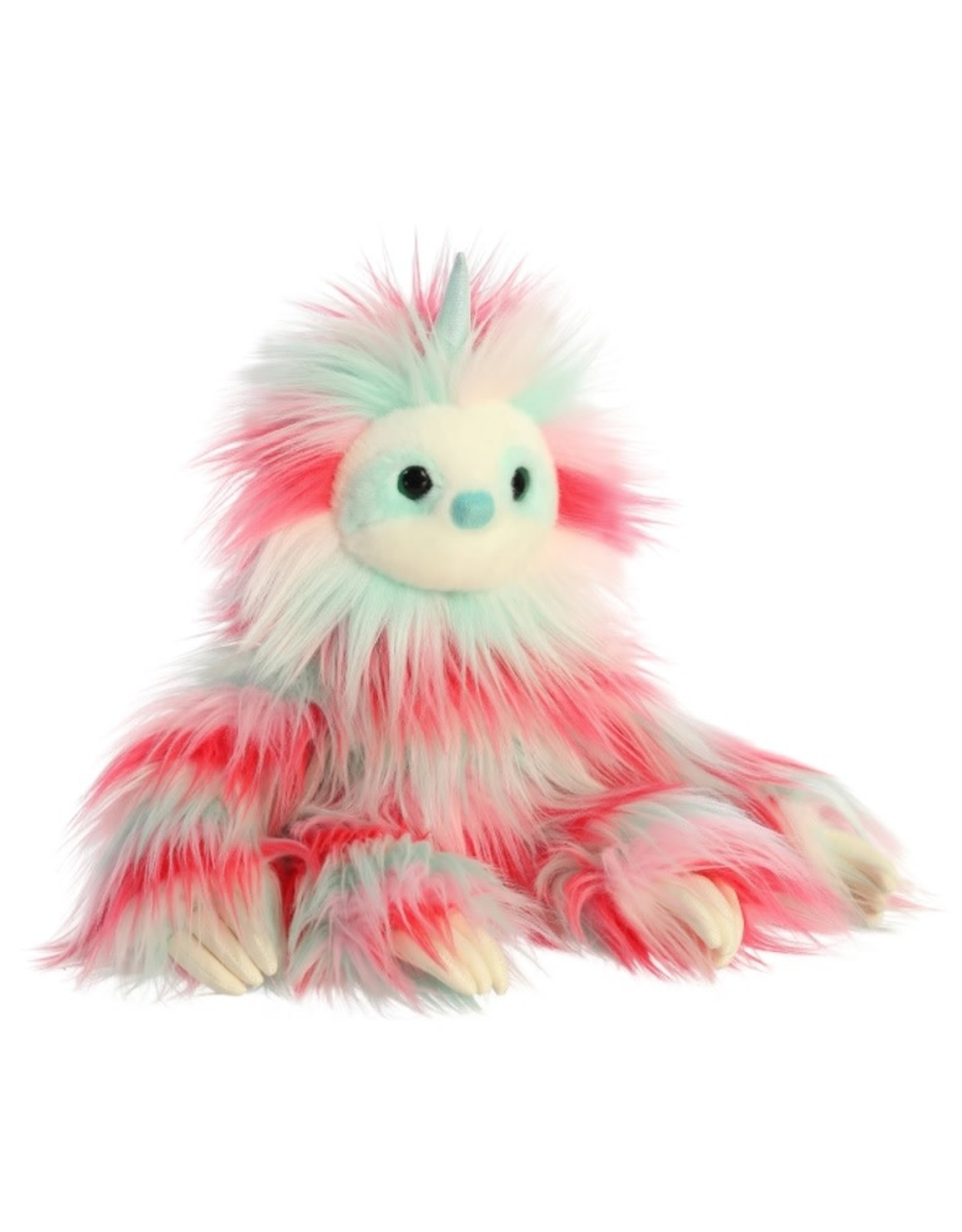 Aurora Skyler Sloth - colourful