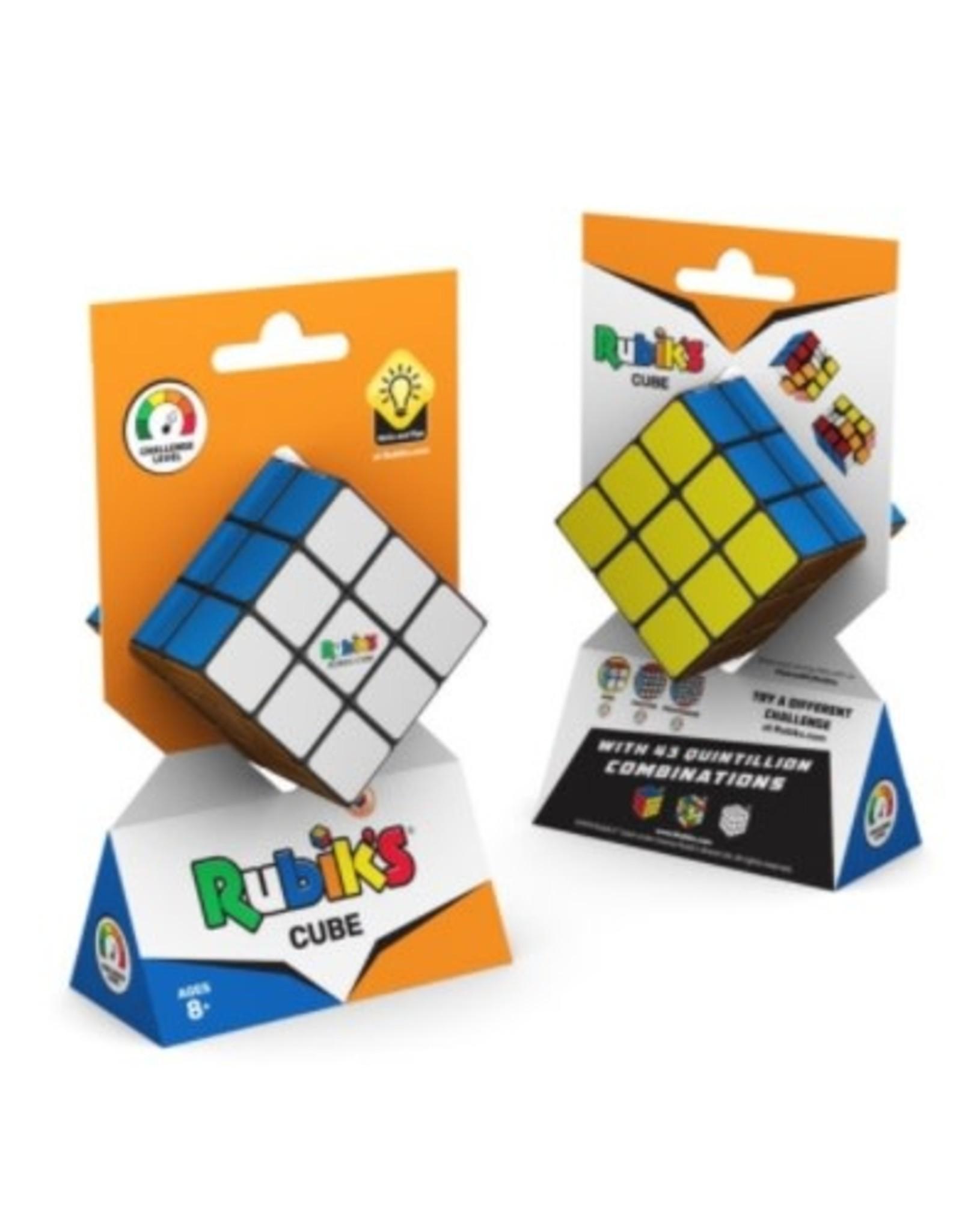 Rubik's Rubik's Cube - 3X3