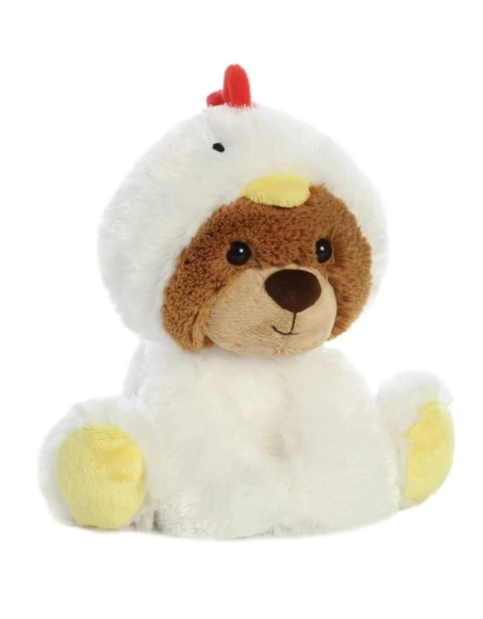 Lil Benny Bear - Chicken