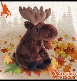 Wild Republic Moose
