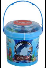 Wild Republic Ocean Playset - mini bucket
