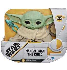 Star Wars The Child Electronic Plush