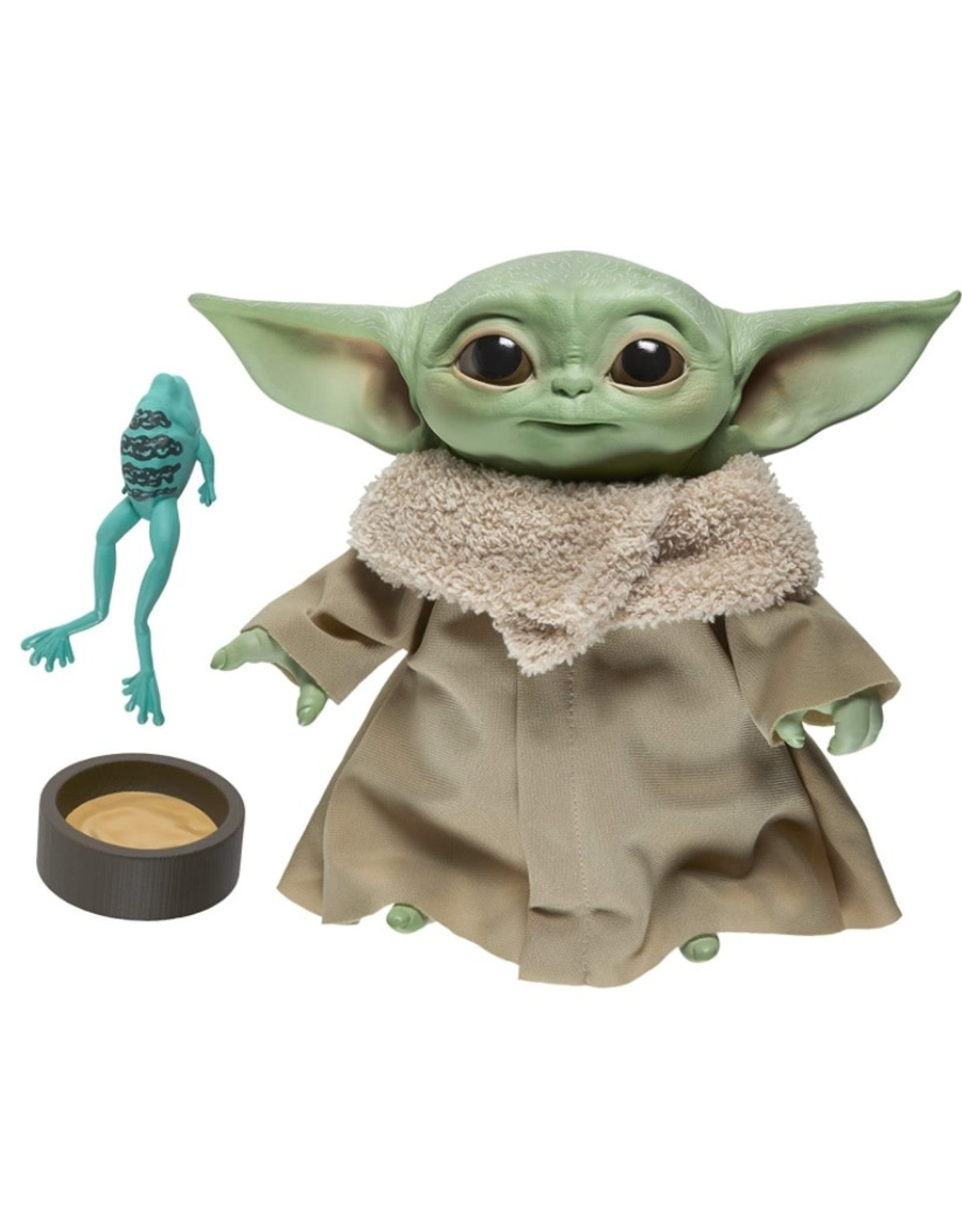 Star Wars The Child Electronic Plush