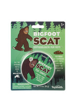 Bigfoot Scat