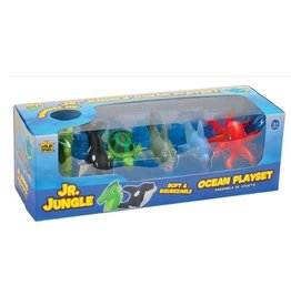 Jr. Jungle Ocean Playset