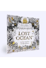 Lost Ocean - Inky Adventure and Colouring