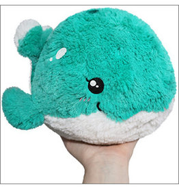 Squishable Whale - limited