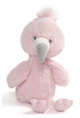 GUND Baby Toothpick - Aubrey flamingo