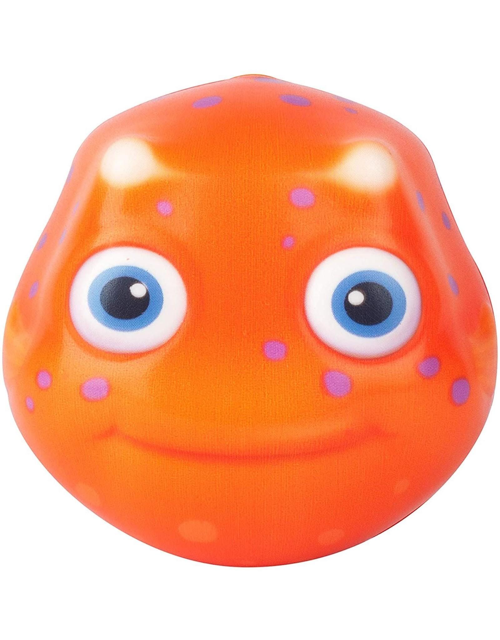 Seanimal Ball - orange box fish