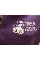 Stollery Women's Hoodie, purple