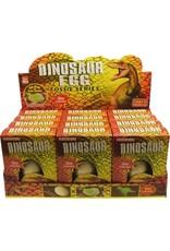 Dino Fossil Egg - glow in dark
