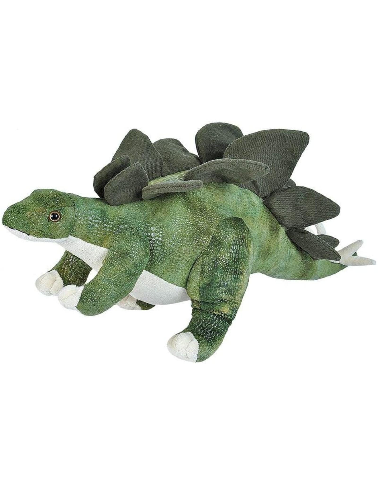 Wild Republic Stegosaurus - large