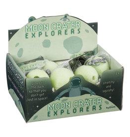 Moon Crater Explorers