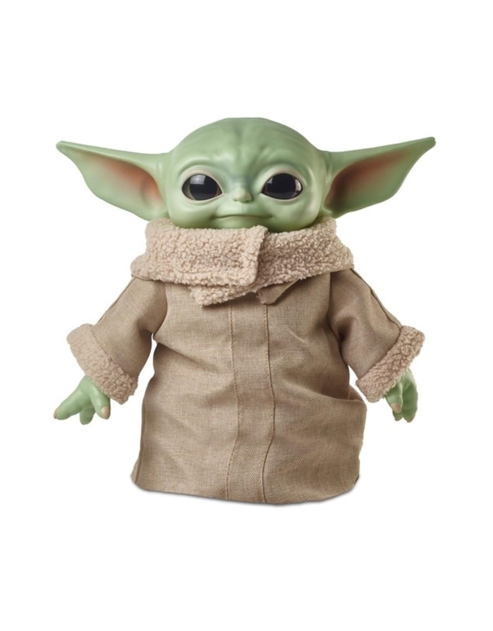 Star Wars The Child - Large Doll/Plush