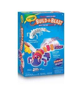 Crayola Build A Beast - Dragonfly