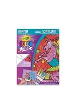 Crayola Colour Magic - Shimmer Unicorn