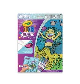 Crayola Colour Magic - Shimmer Mermaid
