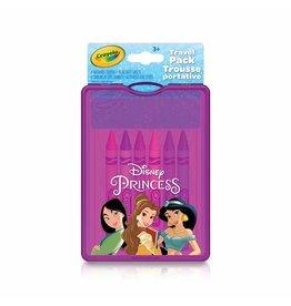 Crayola Travel Pack - Disney Princess