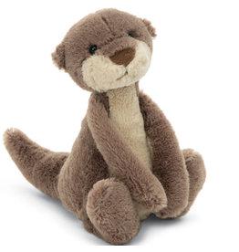 Bashful Otter - small