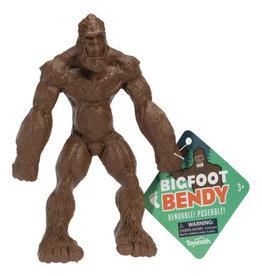 Bendy Bigfoot