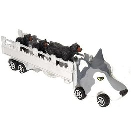 Wolf Transport