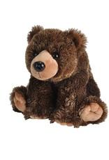 Wild Republic Brown Bear - mini