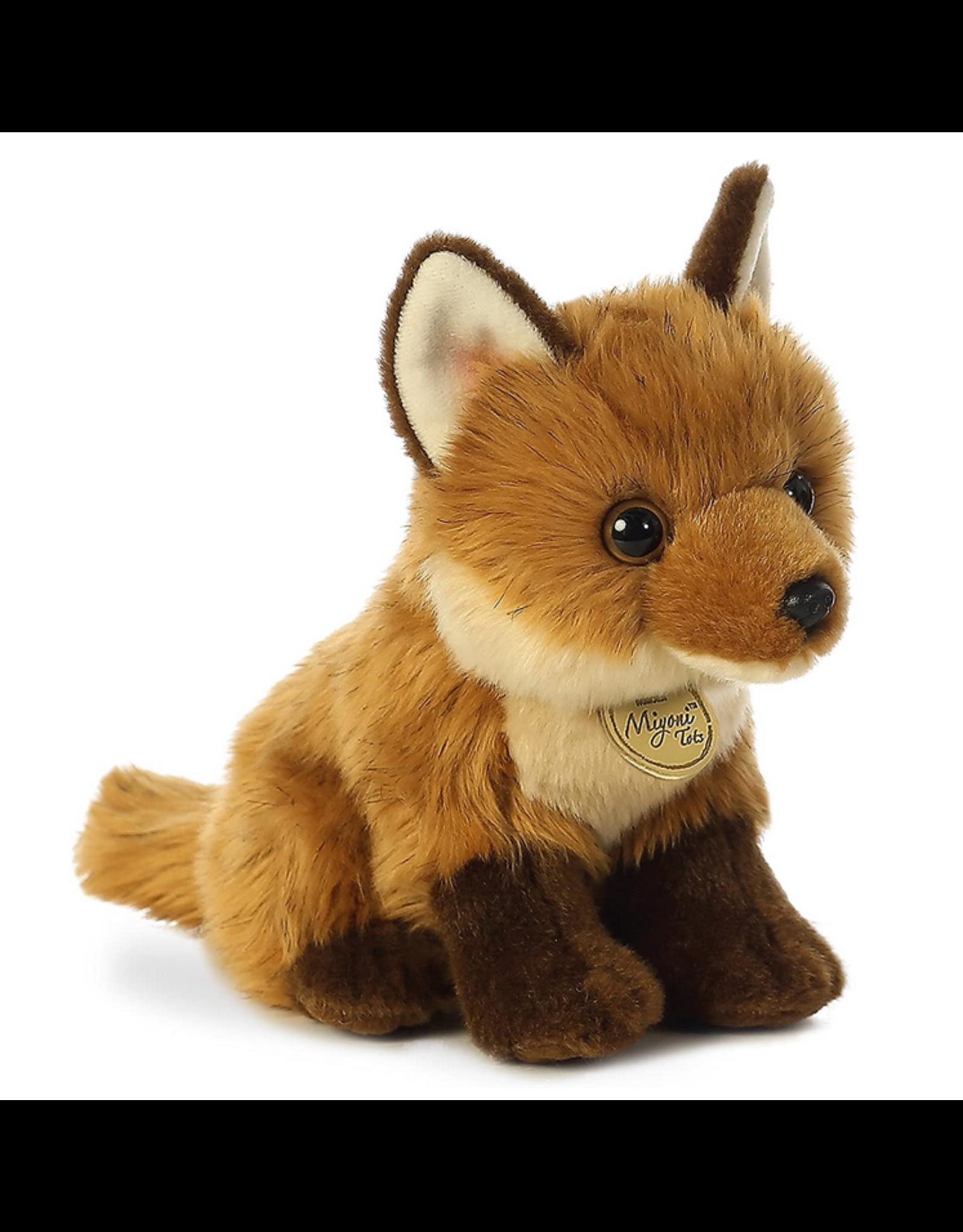 Miyoni Tots Fox Kit