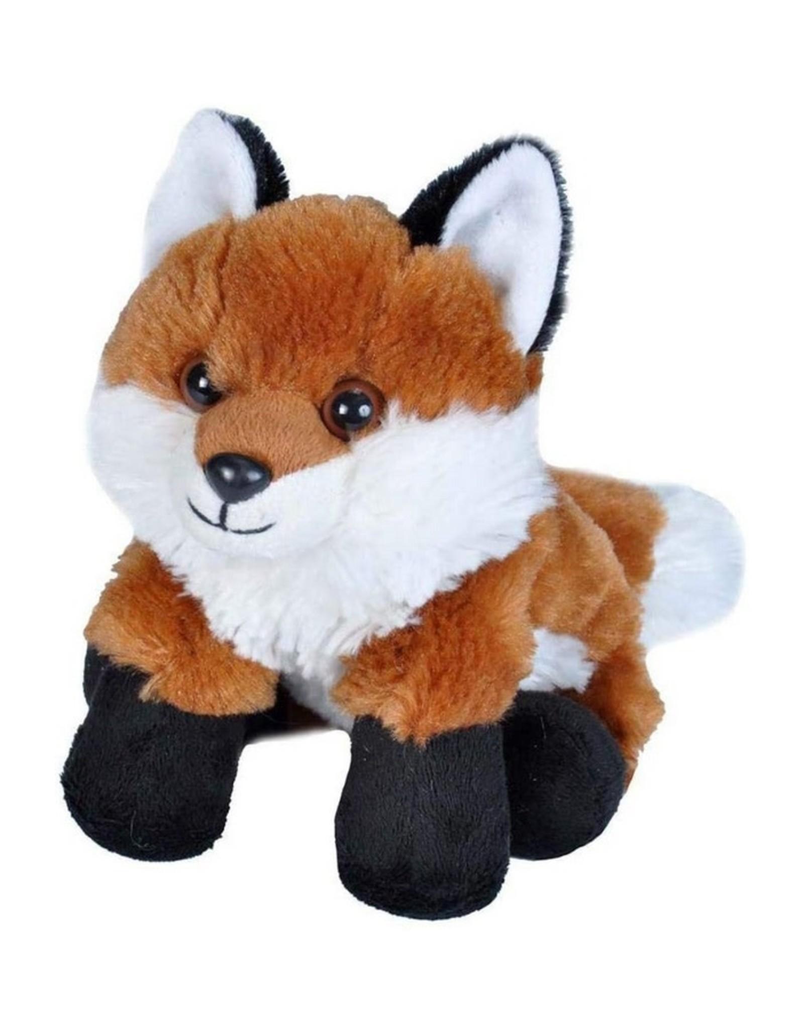 Wild Republic Hug'ems - red fox