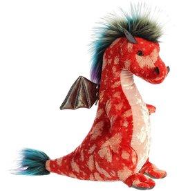 Aurora Zephyr Dragon