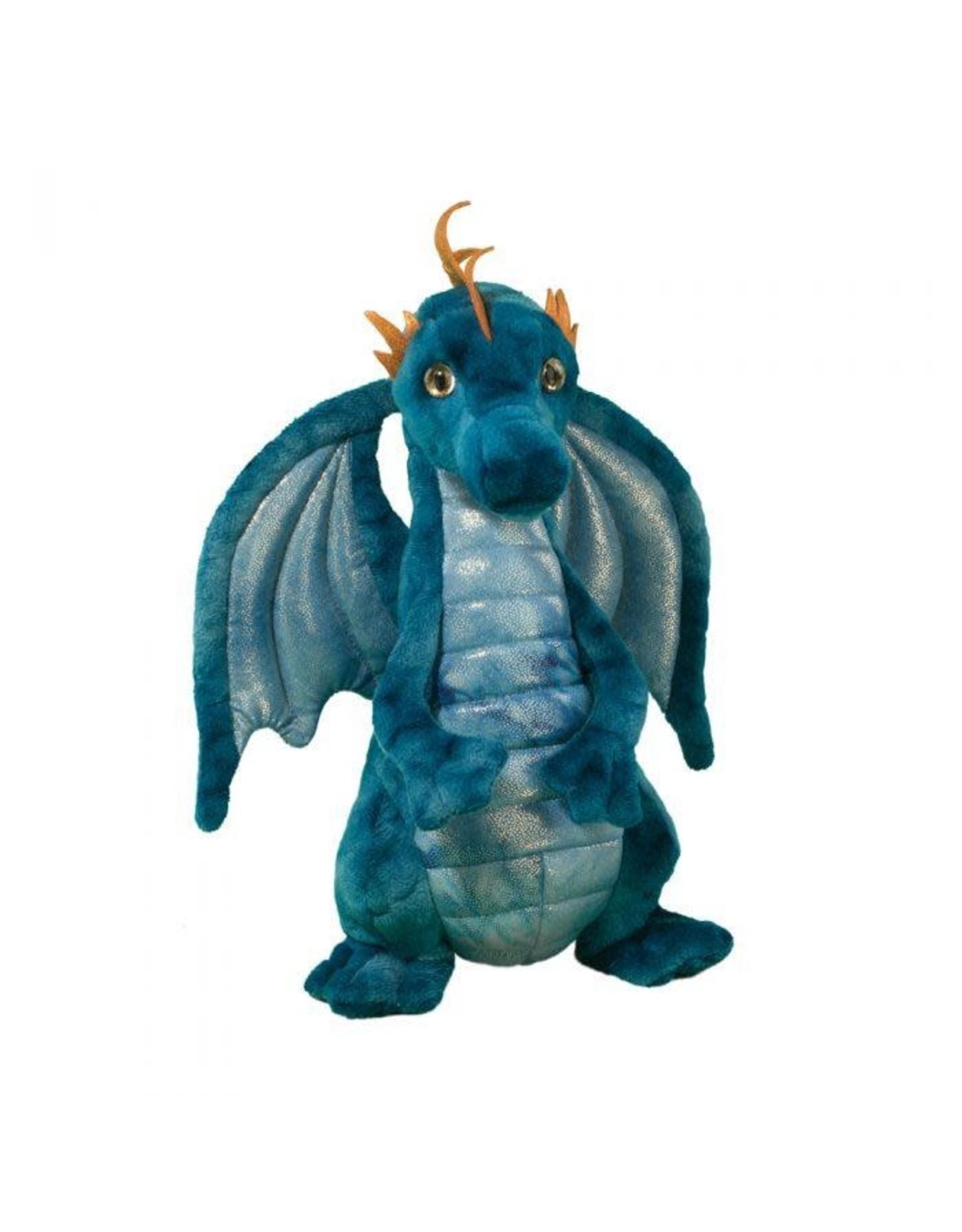 Blue Dragon - Zander