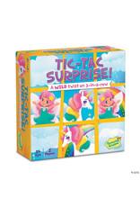 Tic Tac Surprise - Fairies & Unicorns