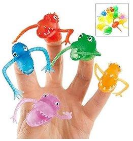 Finger Monster