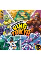 King of Tokyo 2E