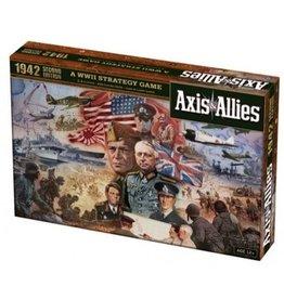 Axis & Allies 1942 2E